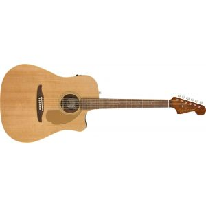 Fender Redondo Player Natural