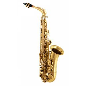 Saxofon Alto Amati AAS 83 EB