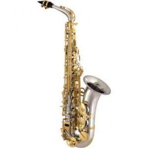 Saxofon Alto Amati AAS 83P EB