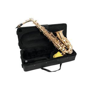 Saxofon Alto Dimavery SP-30 Eb Gold