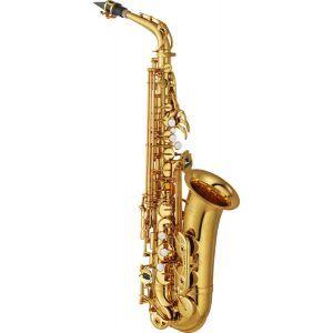 Saxofon Alto Yamaha YAS 62 II