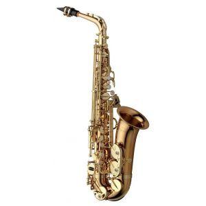 Saxofon Alto Yanagisawa A WO2 Professional