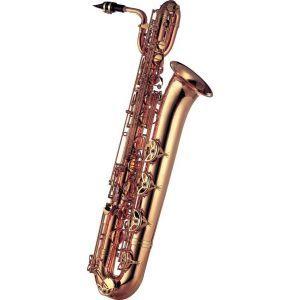 Saxofon Bariton Yanagisawa B 992 Artist Bronze