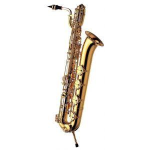 Saxofon Bariton Yanagisawa B 9930 Silversonic