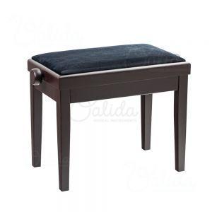 Scaun Pian Valida Rosewood Mat Standard