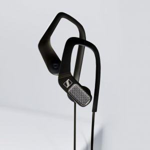 Sennheiser AMBEO Smart Headset Black