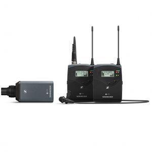 Sistem Wireless Camere Sennheiser EW 100 ENG G4-B