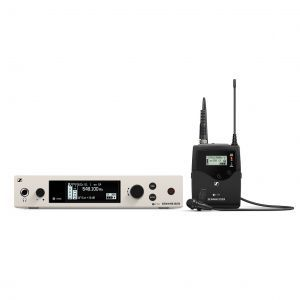 Wireless cu Lavaliera Sennheiser EW 300 G4-ME2-RC-GBW