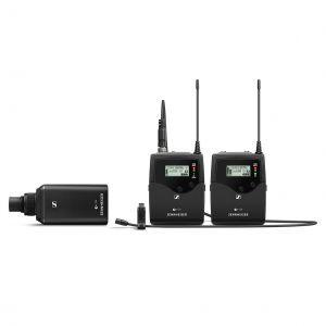 Sistem Wireless Camere Sennheiser EW 500 FILM G4-GBW