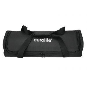 Set bare de leduri 2x Eurolite LED BAR-6 QCL RGBA + husa