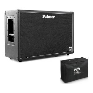 Set Cabinet Chitara Electrica Palmer CAB 212 V30