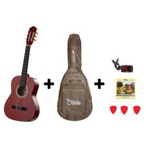 Valida Classsic Guitar Set V100 1/2