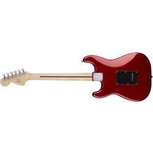 Fender Squier Affinity Stratocaster HSS Candy Apple Red