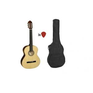 Hora Acoustic Guitar Set2 Student 4/4