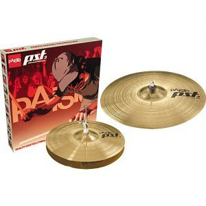 Set Cinel Paiste  PST 3 Essential