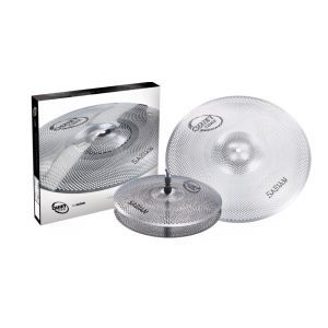Set Cinele Sabian QTPC501