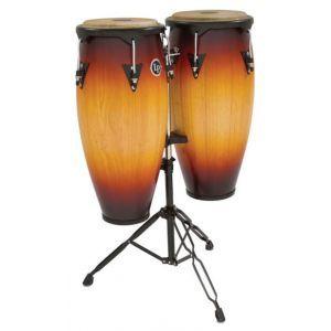 Latin Percussion City Series Dark Wood LP646NY-VSB
