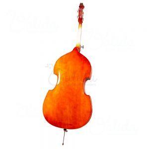 Valida Double Bass SET V100 4/4