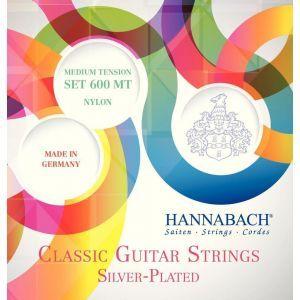 Hannabach 600 MT