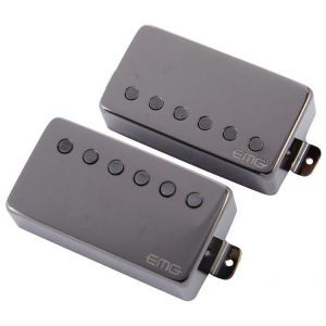 Set doze active EMG JH James Hetfield signature