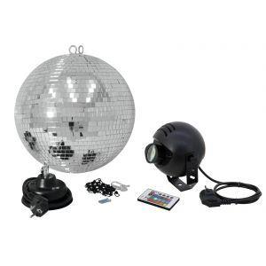 Eurolite LED RGB 50101862