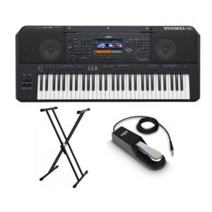 Set Keyboard Yamaha PSR SX900