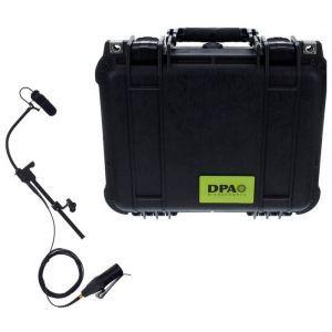 DPA d:vote Classic Touring Kit 10