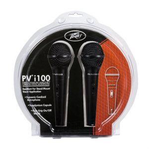 Set Microfoane Peavey PA-PVi100 MIC