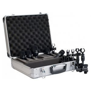 Set Microfoane Tobe Audix FP5