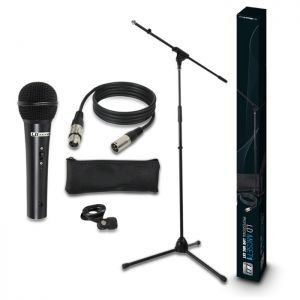 Set Microfon cu fir LD Systems MIC SET-1