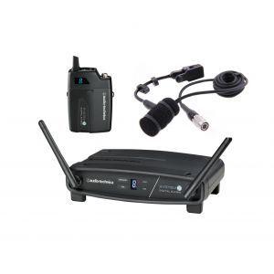 Audio Technica System 10 ATW 1101 + ATM 350cw Set