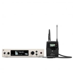 Set Microfon Instrument Sennheiser EW 500 G4-CI1-GBW
