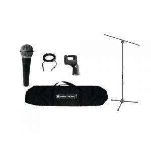 Set Microfon Omnitronic MIC VS 1