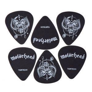 Dunlop Motorhead Lemmy Pick Set
