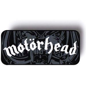 Dunlop Motorhead Pick Tin Logo