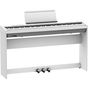 Roland FP 30X White Home SET