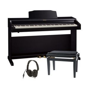Set Pian Digital Roland RP 501R CB SET 1