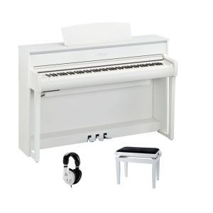 Yamaha CLP 775 White SET