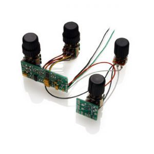 Set potentiometre EMG BQC HZ System