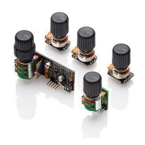 EMG BQS HZ System