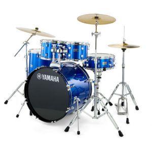 Set Toba Acustica Yamaha Rydeen Standard Fine Blue