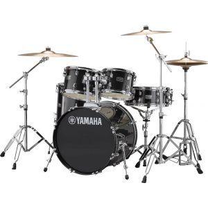 Set Toba Acustica Yamaha Rydeen Studio Black Glitter