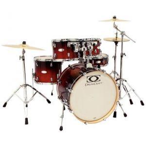 Drumcraft Series 4 Fusion