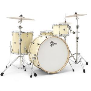 Set Tobe Acustice Gretsch Catalina Club 4 Piese Awh