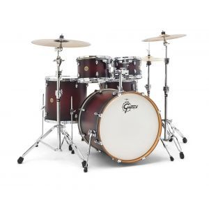 Set Tobe Acustice Gretsch Catalina Maple 5 piese
