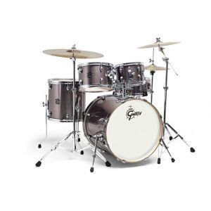 Set Tobe acustice Gretsch Energy cu Hardware si Cymbals