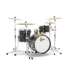 Set Tobe Acustice Gretsch Renown Maple 3 piese Bk