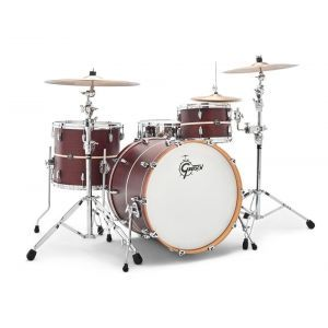 Set Tobe Acustice Gretsch Renown Maple 3 piese Chy