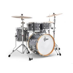 Set Tobe Acustice Gretsch Renown Maple 4 piese