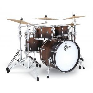 Set Tobe Acustice Gretsch Renown Walnut